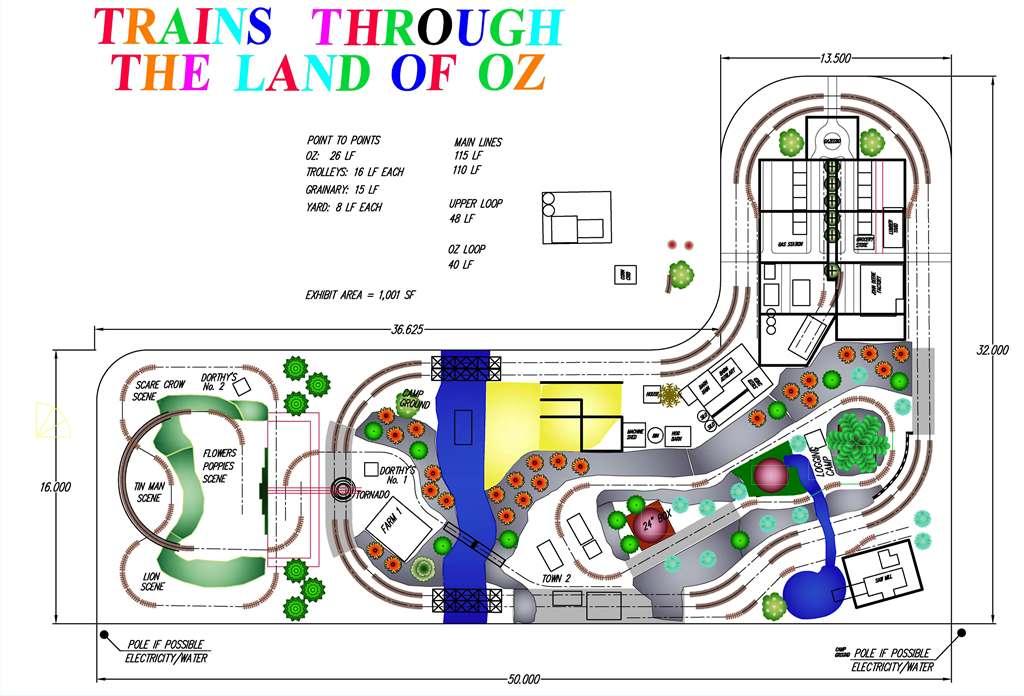 2019 Del Mar fair plans